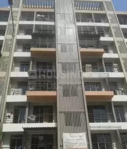 Gallery Cover Image of 665 Sq.ft 1 BHK Apartment for buy in Aaron Kanupriya, Kamothe for 5200000