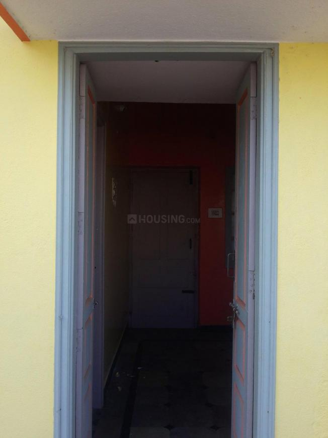 Main Entrance Image of 600 Sq.ft 1 BHK Independent Floor for rent in Padmanabhanagar for 6500