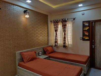 Gallery Cover Image of 500 Sq.ft 1 RK Apartment for rent in Hulimavu for 12500