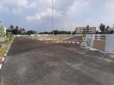 600 Sq.ft Residential Plot for Sale in Urapakkam, Chennai