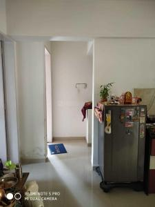 Gallery Cover Image of 1058 Sq.ft 2 BHK Apartment for rent in Dhanori for 20000