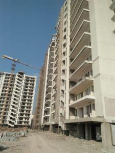 Under Construction Apartments / Flats for sale in Bankner Village