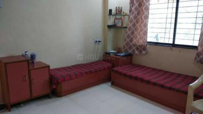 Gallery Cover Image of 450 Sq.ft 1 RK Apartment for rent in Bibwewadi for 5000