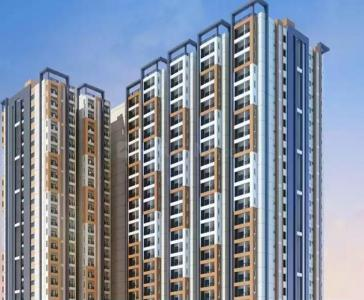 Gallery Cover Image of 975 Sq.ft 2 BHK Apartment for buy in Nizampet for 4300000