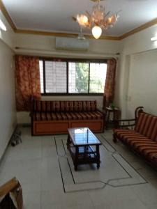Gallery Cover Image of 1200 Sq.ft 2 BHK Apartment for rent in Santacruz East for 40000