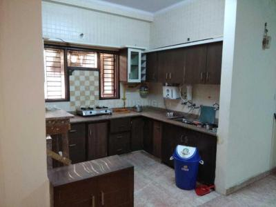Kitchen Image of Borther Hostel in Mukherjee Nagar