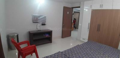 Bedroom Image of Sector Residency in Sector 38