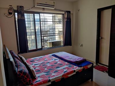 Bedroom Image of PG 7246881 Andheri West in Andheri West