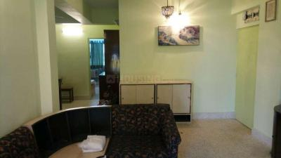 Gallery Cover Image of 1700 Sq.ft 3 BHK Apartment for rent in Kalighat for 40000