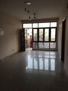 Gallery Cover Image of 1550 Sq.ft 3 BHK Independent House for rent in Sector 52 for 26000