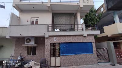 Gallery Cover Image of 1000 Sq.ft 5 BHK Independent House for buy in Odhav for 5600000