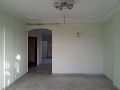 Gallery Cover Image of 1700 Sq.ft 3 BHK Independent Floor for rent in DLF Phase 2 for 32500