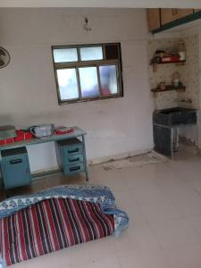 Gallery Cover Image of 275 Sq.ft 1 RK Apartment for rent in Andheri East for 18000