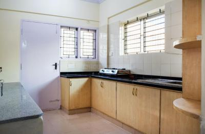 Kitchen Image of PG 4642480 Sanjaynagar in Sanjaynagar