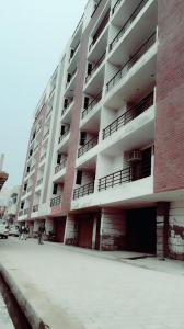 Gallery Cover Image of 651 Sq.ft 1 BHK Apartment for buy in Brickland Residency, Sector 62A for 1700000
