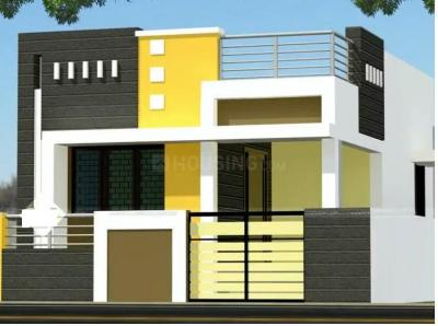 Gallery Cover Image of 850 Sq.ft 2 BHK Independent House for buy in Clement Town for 4469000