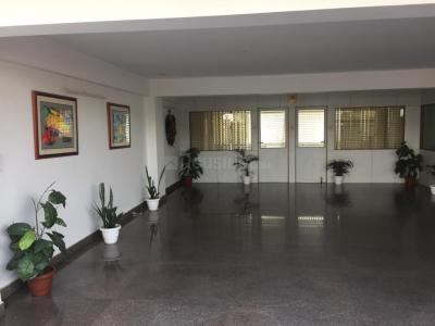 Gallery Cover Image of 3000 Sq.ft 3 BHK Apartment for rent in Hewo Apartments II, Sector 56 for 42000