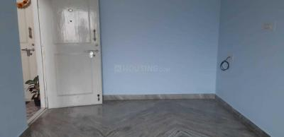 Gallery Cover Image of 435 Sq.ft 1 BHK Independent Floor for rent in Thippasandra for 14000