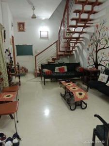 Gallery Cover Image of 2500 Sq.ft 3 BHK Independent House for buy in Subhanpura for 8000000