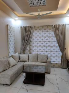 Gallery Cover Image of 1300 Sq.ft 3 BHK Independent House for buy in Kharar for 3790000