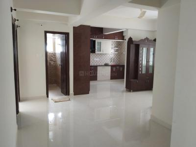 Gallery Cover Image of 1535 Sq.ft 3 BHK Apartment for rent in Krishnarajapura for 26000