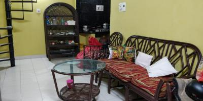 Gallery Cover Image of 750 Sq.ft 1 BHK Independent House for rent in Kaval Byrasandra for 10000