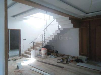 Gallery Cover Image of 1550 Sq.ft 3 BHK Independent House for rent in Basaveshwara Nagar for 55000