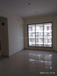 Gallery Cover Image of 710 Sq.ft 1 BHK Apartment for rent in Silver Icon, Ghansoli for 14000
