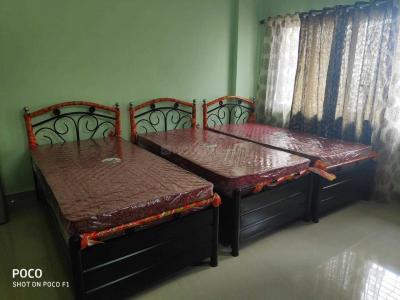 Bedroom Image of PG 4313693 Powai in Powai