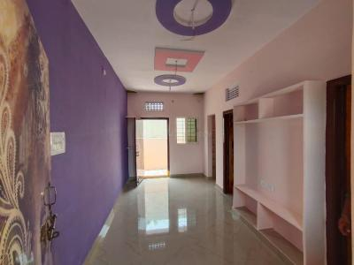 Gallery Cover Image of 600 Sq.ft 2 BHK Independent House for buy in Balaji Nagar for 1950000