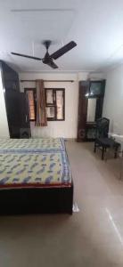 Bedroom Image of PG For Girl in Rajinder Nagar
