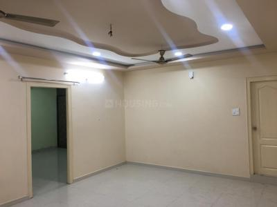 Gallery Cover Image of 1050 Sq.ft 2 BHK Apartment for rent in Hill View Residency, Jubilee Hills for 22000