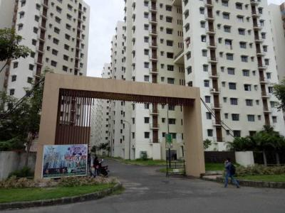 Gallery Cover Image of 712 Sq.ft 2 BHK Apartment for buy in Maheshtala for 3600000