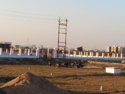 1500 Sq.ft Residential Plot for Sale in Jamtha, Nagpur