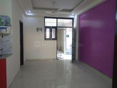 Gallery Cover Image of 550 Sq.ft 1 BHK Independent Floor for buy in Noida Extension for 1380000