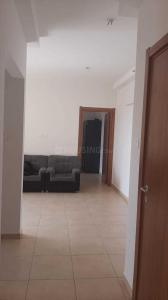 Gallery Cover Image of 1200 Sq.ft 2 BHK Apartment for rent in Bhartiya City Nikoo Homes, Kannuru for 17000