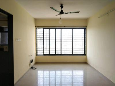 Gallery Cover Image of 1015 Sq.ft 2 BHK Apartment for rent in Wadala for 45000