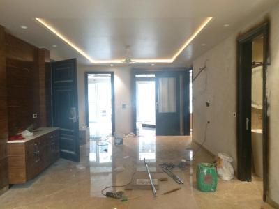 Gallery Cover Image of 2250 Sq.ft 4 BHK Independent Floor for rent in Sector 41 for 60000