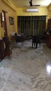 Gallery Cover Image of 1300 Sq.ft 3 BHK Independent Floor for rent in Kasba for 13000