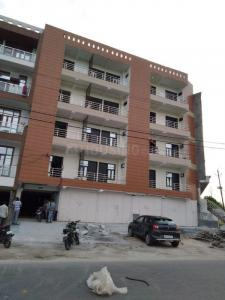 Gallery Cover Image of 550 Sq.ft 1 BHK Independent House for buy in Vasundhara for 1785654