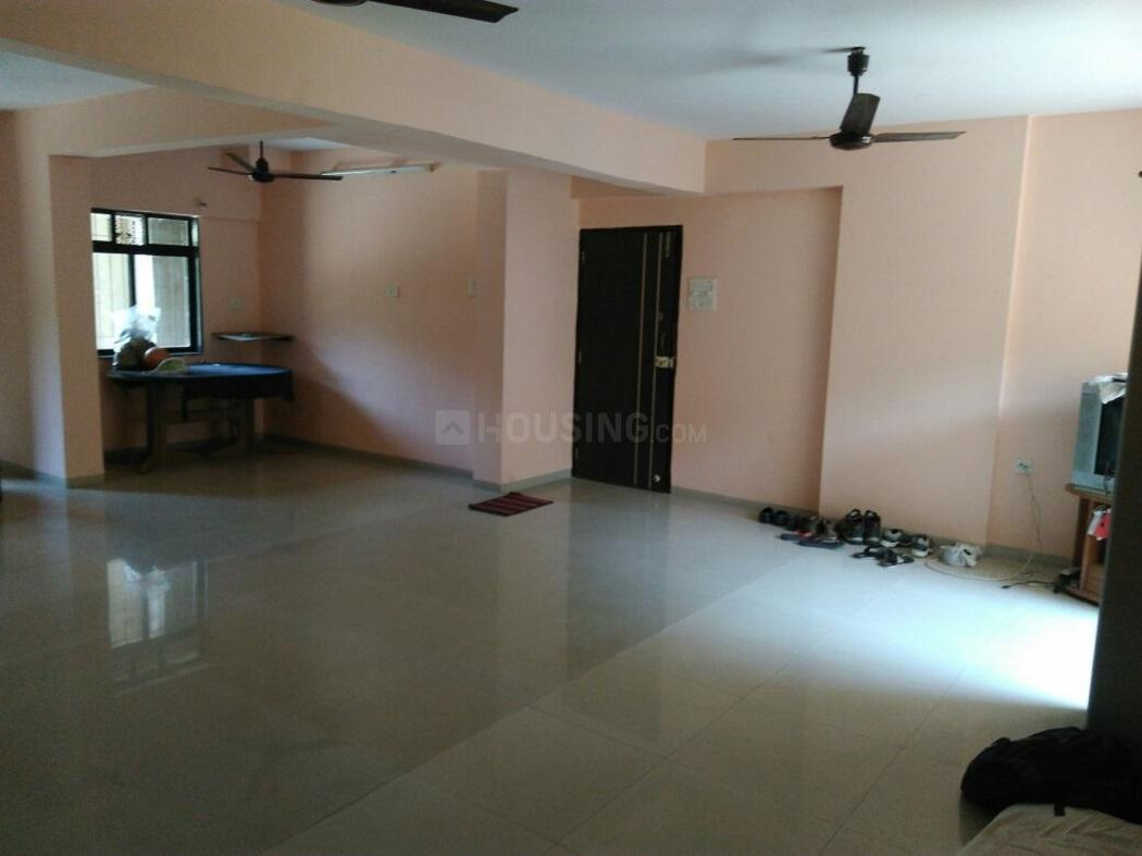 Living Room Image of 550 Sq.ft 1 BHK Apartment for rent in Powai for 36000