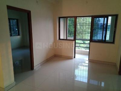 Gallery Cover Image of 1000 Sq.ft 2 BHK Apartment for rent in Santoshpur for 20000