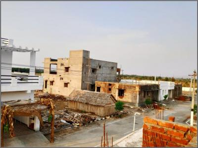 Gallery Cover Image of  Sq.ft Residential Plot for buy in Saravanampatty for 1782000
