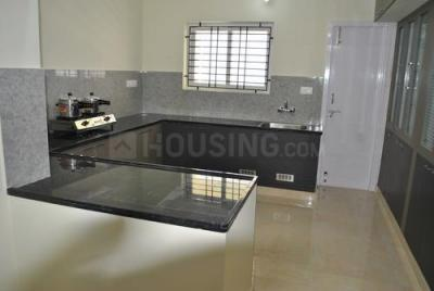 Kitchen Image of Shri Srinivasam S1nest in Palavakkam