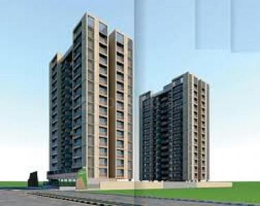 Gallery Cover Image of 1630 Sq.ft 3 BHK Apartment for buy in H N Shivalay Shikhar, Shilaj for 5568000