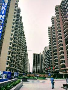 Gallery Cover Image of 955 Sq.ft 2 BHK Apartment for buy in Omicron I Greater Noida for 3000000