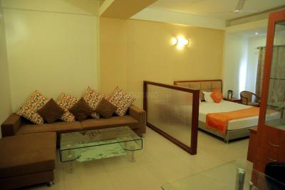 Gallery Cover Image of 550 Sq.ft 1 RK Apartment for buy in Sunrakh Bangar for 1850000