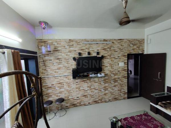 Hall Image of 1700 Sq.ft 4 BHK Apartment for buy in indur lok, Sangamvadi for 14000000