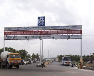 9600 Sq.ft Residential Plot for Sale in Egattur, Chennai