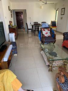 Gallery Cover Image of 1300 Sq.ft 2 BHK Apartment for rent in Clover Acropolis, Viman Nagar for 40000